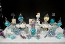 2015 Christmas party / Do you wanna build a snowman?? / by Rosie Massie