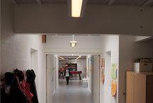 Lighting fixtures / Lamps, lighting fixtures, prototypes from Kent Laursen