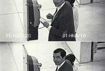 "Tremendeous ""Mr.Bean"" !"