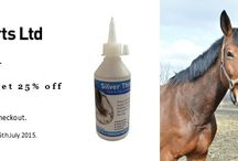Special Offers on Equine Products! / View the latest offers available on Equine products at Equus Imports Ltd.