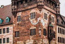 Süddeutschland Reisen | Wein-Phantasien / Hier präsentieren wir #Weinregionen, die für Wein-Phantasien interessant sind.