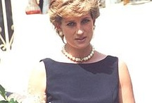 Lady Diana and Royal Family / by Sandy Smith