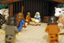 "Legos / by ""Granny"" Engle"