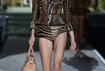 Milan Spring 2014 / Fashion Week / by Ana Sofia Galatzan