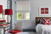 at home: guest room / by sara appel