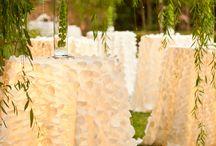 wedding ideas Tereza and Michal