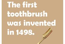 Dental Fun Facts