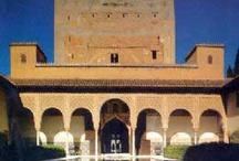 Arte, arquitectura, escultura desde la prehistoria hasta la Edad Media