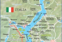 Lake Maggiore, Italy / Beautiful images from this great travel destination.
