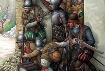 History: Renaissance Spain / by Andy Poole