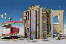 Vinicius Costa Art Work
