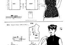 1985 блузки юбки