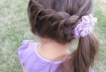 Braided hairstyles for Karlibug