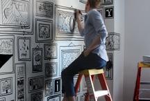 Art / by Maite Montecatine - N30 Atelier
