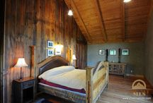 Beautiful Bedrooms / Bedroom design ideas