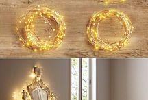 Harry Potter Bedroom / Harry Potter bedroom ideas