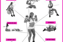 Workout plans / Workout plans / by Web Health Journal