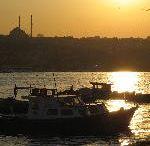 Turkey and Greece