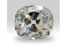 Vintage Diamond Shapes / Learn more about vintage diamond cuts, shapes and their old-world charm!