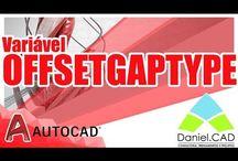 Tutoriais AutoCAD