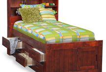 Noah's bedroom