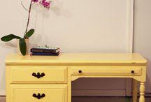 Furniture / by Jenna Jensen