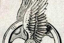 bikes tattoo