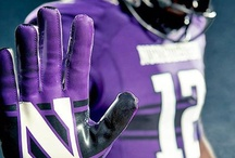 Purple Pride / Northwestern University and all things purple and white. / by Jennifer Moss, author