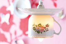 Lag en LAMPE