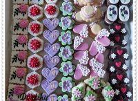 Svadobne kolačiky