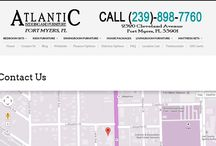 Contact Us - Atlantic Bedding and Furniture Ft Myers FL