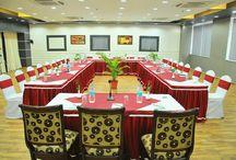 Conference Hall Near Delhi