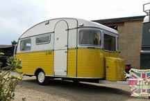 Costructam  caravan
