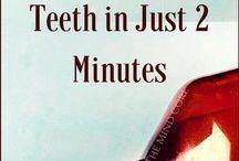 teeth cleaner