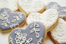 Cookies / Iced cookies