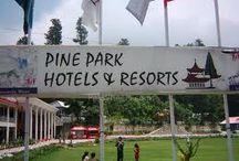 Naran Hotels