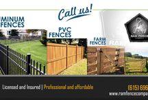 Ram Fence Company