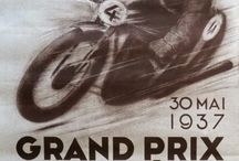 Great Motorcycles Posters and Logos!! / Old great motorcycle posters and logos.  / by Pietro Rizzo