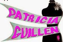 Tienda Online Patricia Guillen