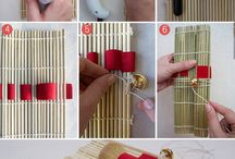 DIY LET's make it by yourself!