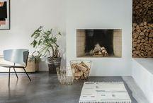 Cocooning I Cozy Home I Hygge / Möbel, Wohnaccessoires und Inspirationen für ein gemütliches Zuhause. Fritz Hansen I Vitra I Muuto I Hartô