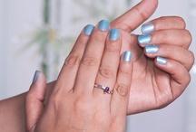 Nails / by Terri Hamlin