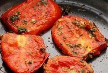 tomates frito