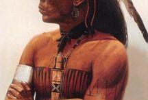 Alkuperäiset amerikkalaiset