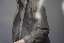 CHAD WHITE / Ph : Ruggero Mengoni Stile : Giorgio Ammirabile Grooming : Dakini