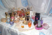 Мир ароматов /  Всё о парфюмерии.