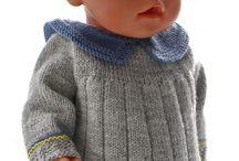 Puppensachen Baby born