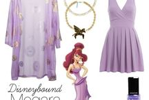 Fashion: Disney Inspired