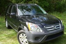 2006 Honda CR-V EX SUV For Sale in Durham NC at The Auto Finders