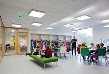 Finnish schools